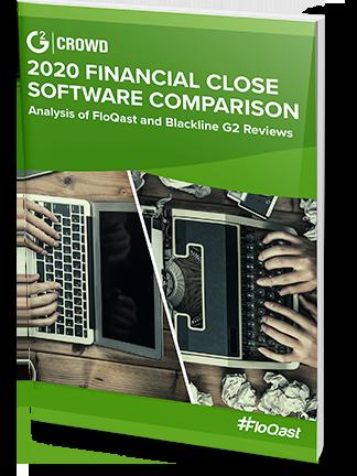 2020 Financial Close Compaerison