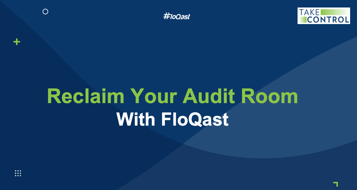 Reclaim Your Audit Room